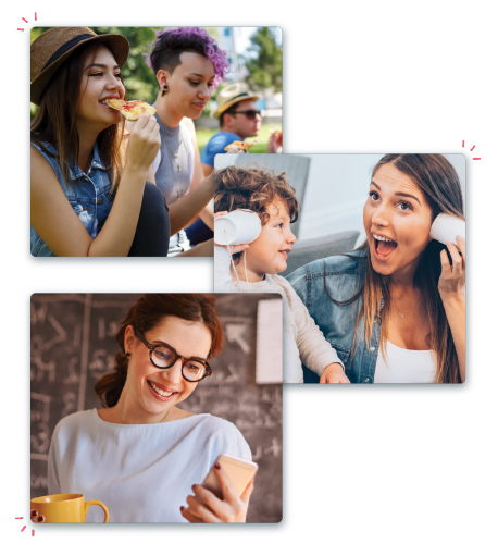 Nutrislice Contactless Order Ahead brings your menus to students, parents, and teachers